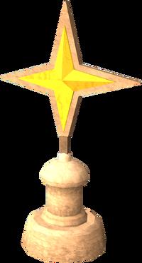 Saradominist Symbol icon