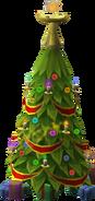 2010 Christmas tree old