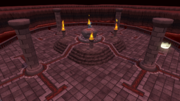 Blood Altar inside