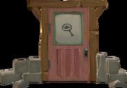 Door (Meg's cases)
