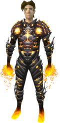 Lava Outfit (male) equipped.png