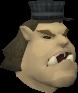 Ogress banker chathead