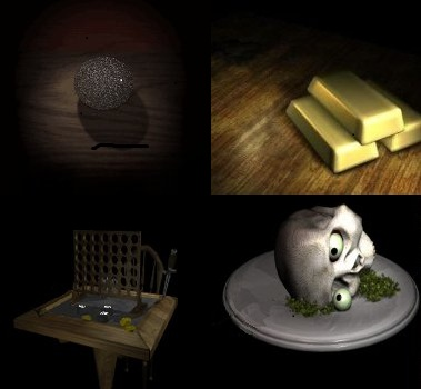 Cryptic3 clue5