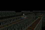 FOACD cart labyrinth