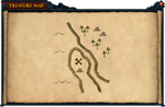 Map clue Hobgoblin peninsula
