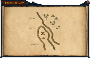 Map clue Hobgoblin peninsula