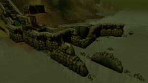 Vyre wall