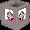 Magic box detail