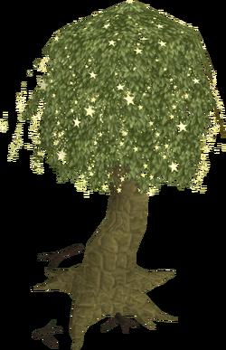 Magic tree old