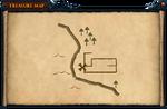 Map clue Chemist's house