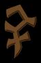 Bandos symbol.png