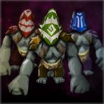 Eruni, Ayuni & Leeuni icon