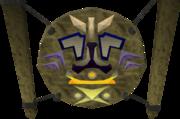 Goblin crest