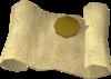 Hobgoblin Champion's scroll detail