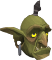 Mystic (goblin) chathead