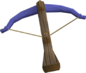 Blurite crossbow detail