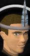 Chompy bird hat (ogre bowman) chathead