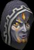 General Khazard (Children of Mah) chathead