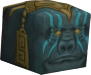 Marimbo boxhead