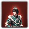 Wolf outfit icon (male)