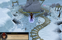 Solus at the rune essence