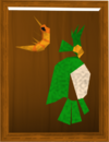 The Shrimp and Parrot banner