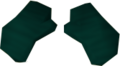 Klank's gauntlets detail