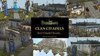 Clan citadel Trailer