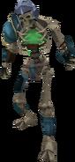 Skeleton brute