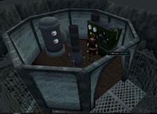Dka generator room