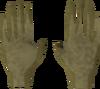 Slayer gloves detail