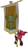 Banner carrier (goblin)