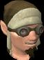 Captain Daerkin chathead