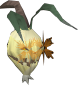 Evil turnip chathead