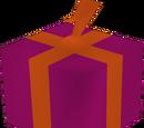 Random event gift