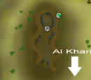 Al Kharid Mine