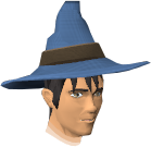 Avalani's hat chathead