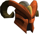 Primal full helm chathead