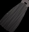 Fremennik cloak (grey) detail