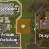 WE2 site maps - East of Falador
