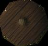 Fremennik shield detail