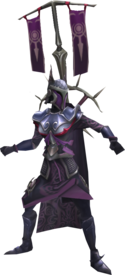 Umbra (Angel of Death)