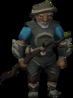 Hazelmere (Nomad's Elegy)