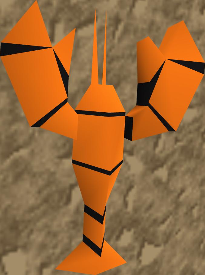Lobster | RuneScape Wiki | Fandom powered by Wikia