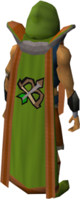 Retro ranged cape (t) equipped