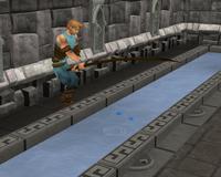 Fishing (Dungeoneering)