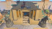 Sophanem altar