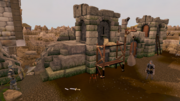 Troll Invasion outpost