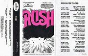 Rush, Mercury MCR4-1-1011liner
