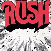 Rush moon records